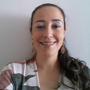 Andréia Abrahão Sant'Anna