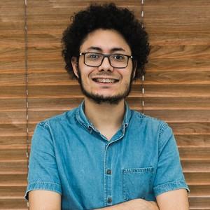 Luã Fergus Oliveira da Cruz