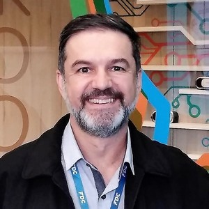 Marcos Martinelli