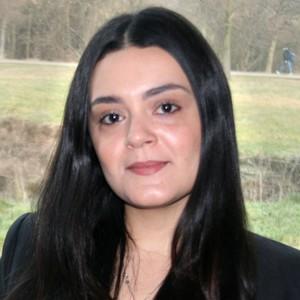 Mariane Silva de Castro