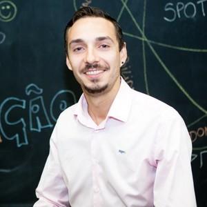 Rodolfo Ribeiro