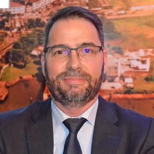 Cleber Gonzales de Oliveira