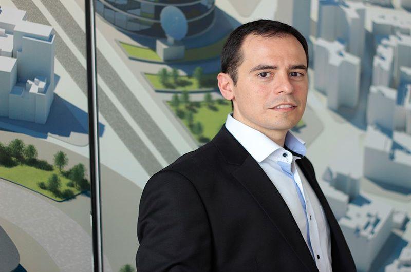 (Português) CSC 19: Siemens apresenta portfólio de produtos e serviços para cidades inteligentes