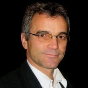 Andreas Binkert